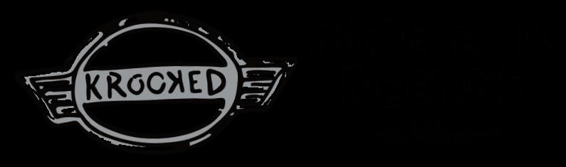 Krooked Skateboards Logo
